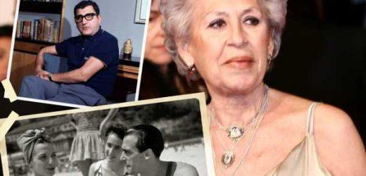 Pilar Bardem, hija, nieta y sobrina de actores… y la saga continúa