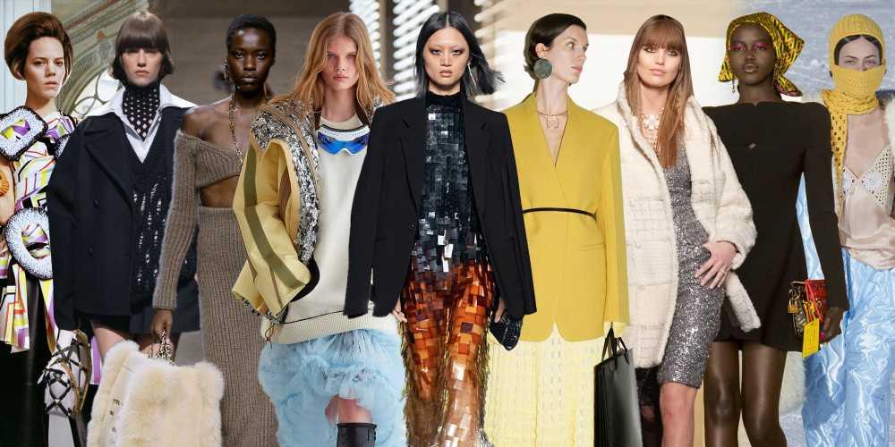 13 tendencias que se llevarán este otoño-invierno 2021