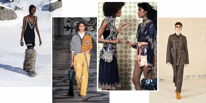 7 tendencias de joyería que se llevarán este invierno