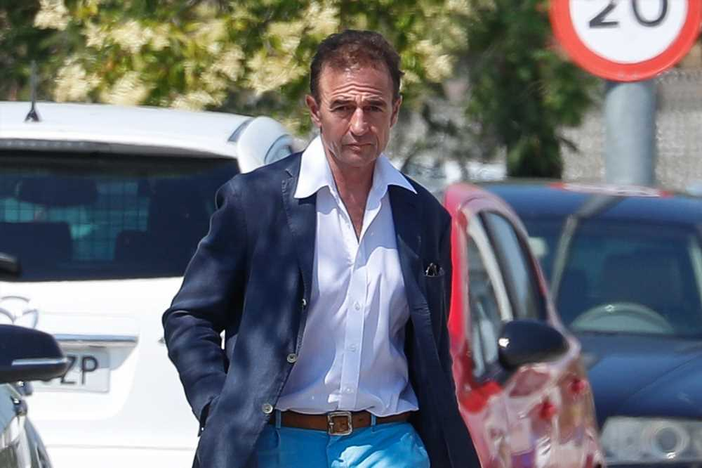 Alessandro Lequio celebra el cumple de Ginevra rescatando esta bonita imagen