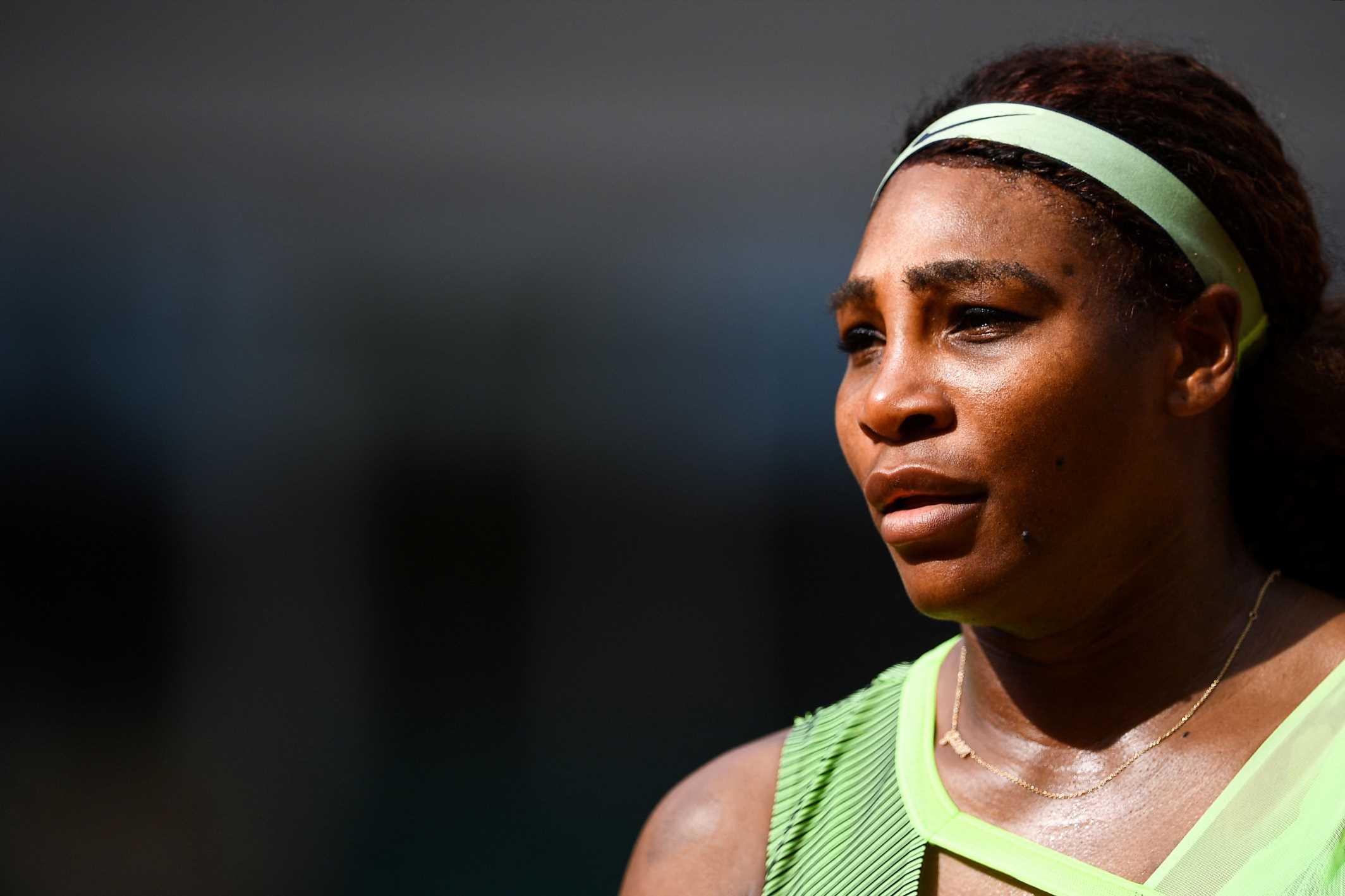 Así es la nueva línea de diseño de Serena Williams en colaboración con Nike