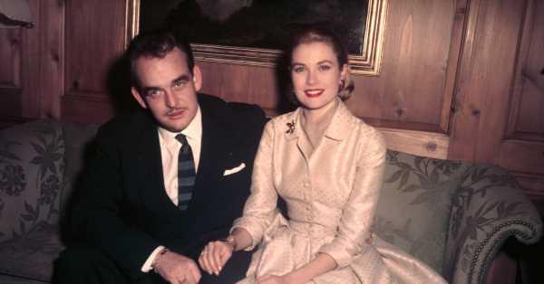 Como Grace Kelly el día de su boda: reeditado el perfume de rosas y jazmín de la novia del siglo