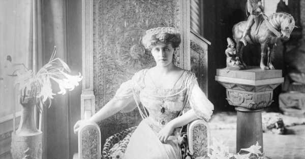 De Windsor al castillo de Drácula: la carismática princesa británica que se metió a Rumanía en el bolsillo