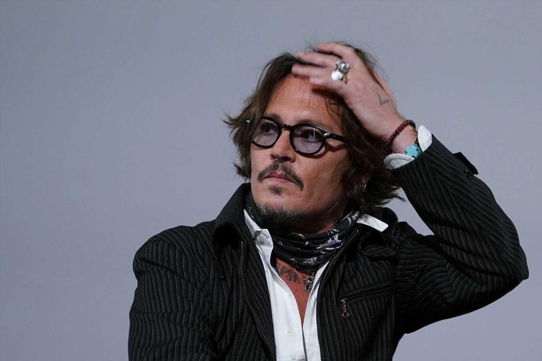 El Festival de San Sebastián y la polémica por el premio a Johnny Depp