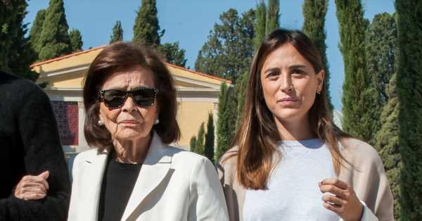 Fallece Beatriz Arrastia, la madre de Isabel Preysler