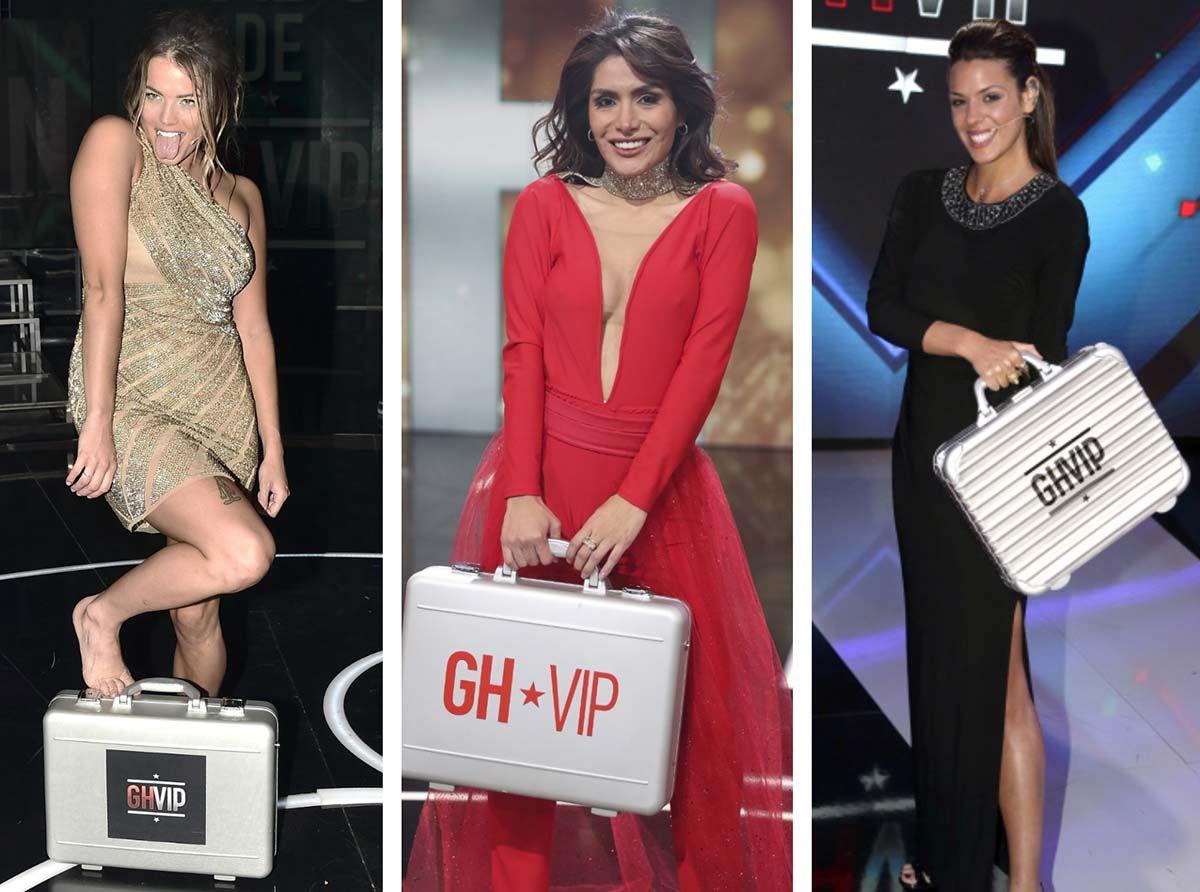 'GH VIP': Todos los ganadores que hicieron historia en el concurso