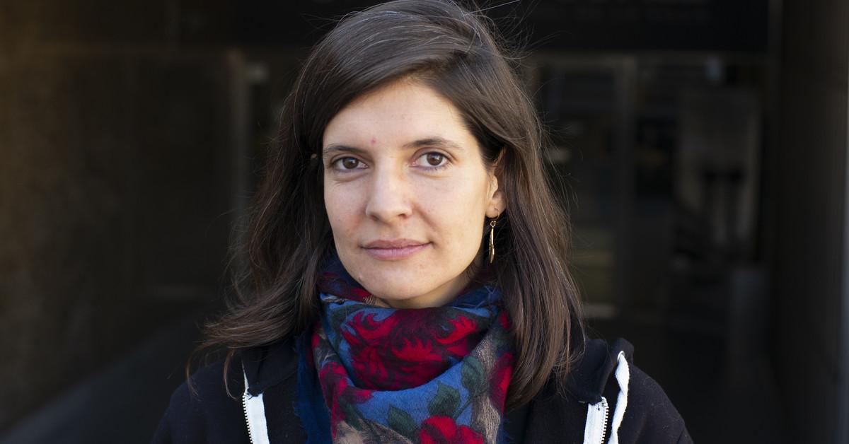 Helena de Llanos, la nieta de Fernando Fernán Gómez que sigue sus pasos en el mundo del cine