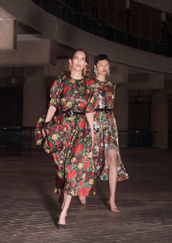 La colaboración de H&M con la firma japonesa Toga Archives
