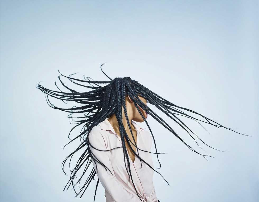 Polvo de Chebe para el pelo, ¿qué es?