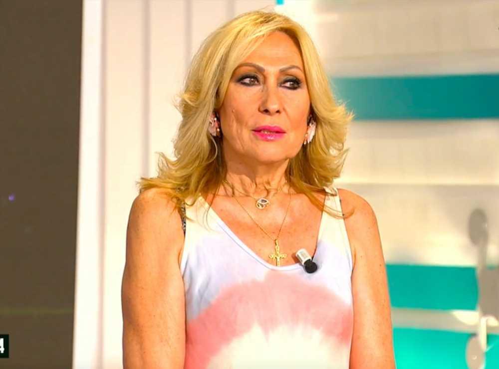 """Rosa Benito estalla contra su ex, Amador Mohedano: """"Yo no me creo lo que dice porque es mentira"""""""