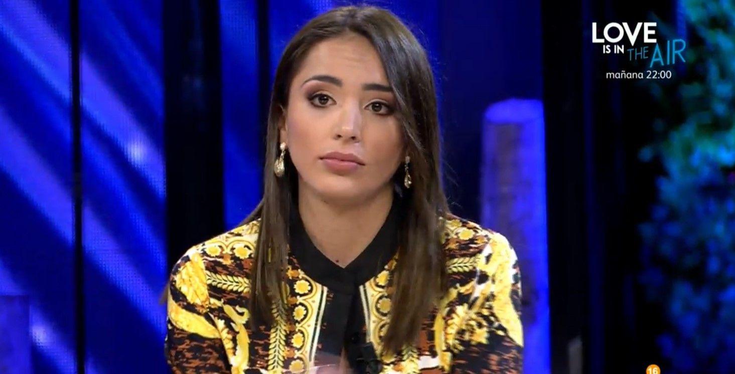 Sandra Pica denuncia los insultos recibidos en plena calle