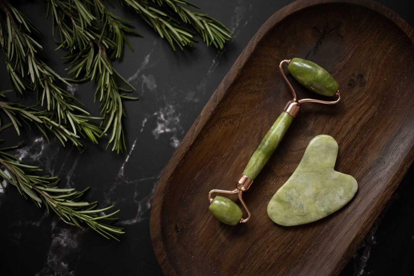 Tik Tok y el sustituto del rodillo de jade: pepino congelado