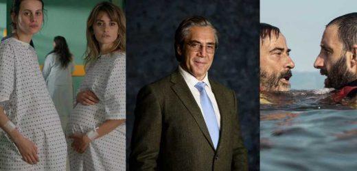 'Madres paralelas', 'El buen patrón' y 'Mediterráneo', en los Oscar 2022
