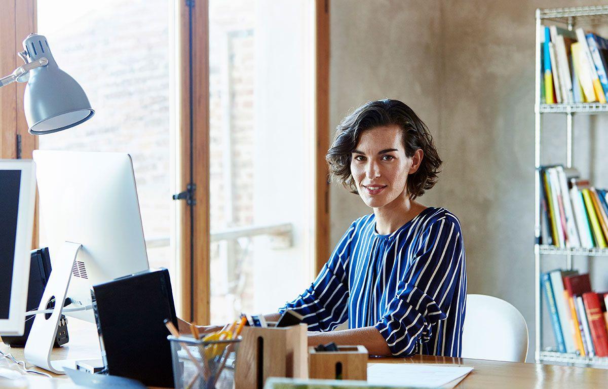 7 consejos para una vuelta sostenible a la oficina