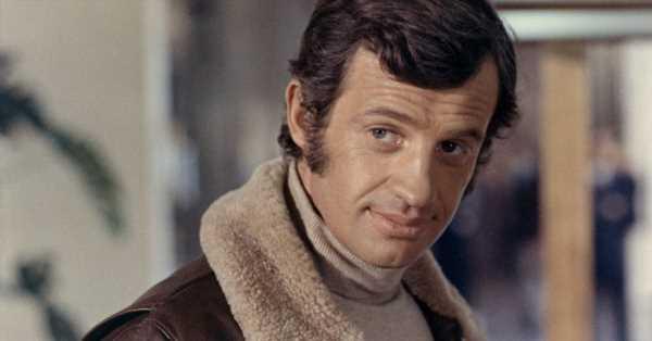 Adiós a Jean-Paul Belmondo, icono de la Nouvelle Vague y uno de los actores más atractivos de la Historia