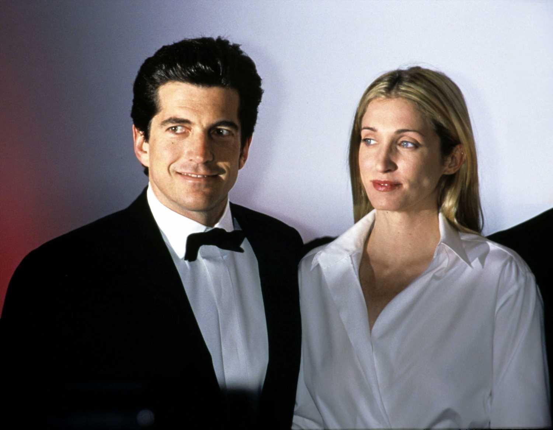American Love Story: La trágica historia de amor de JFK Jr y Carolyn Bessette