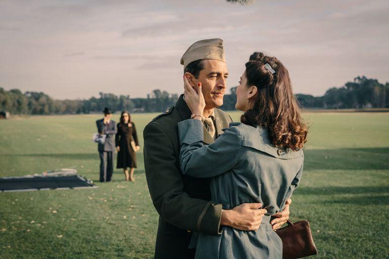 'Amor a la siciliana', de Pierfrancesco Diliberto, en 'El cine de La 2'