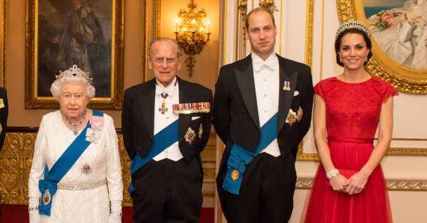 Así sirve de inspiración para Guillermo y Kate el largo matrimonio de Isabel II y Felipe de Edimburgo