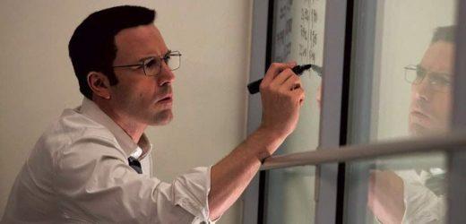 Ben Affleck, 'El contable' de los mafiosos