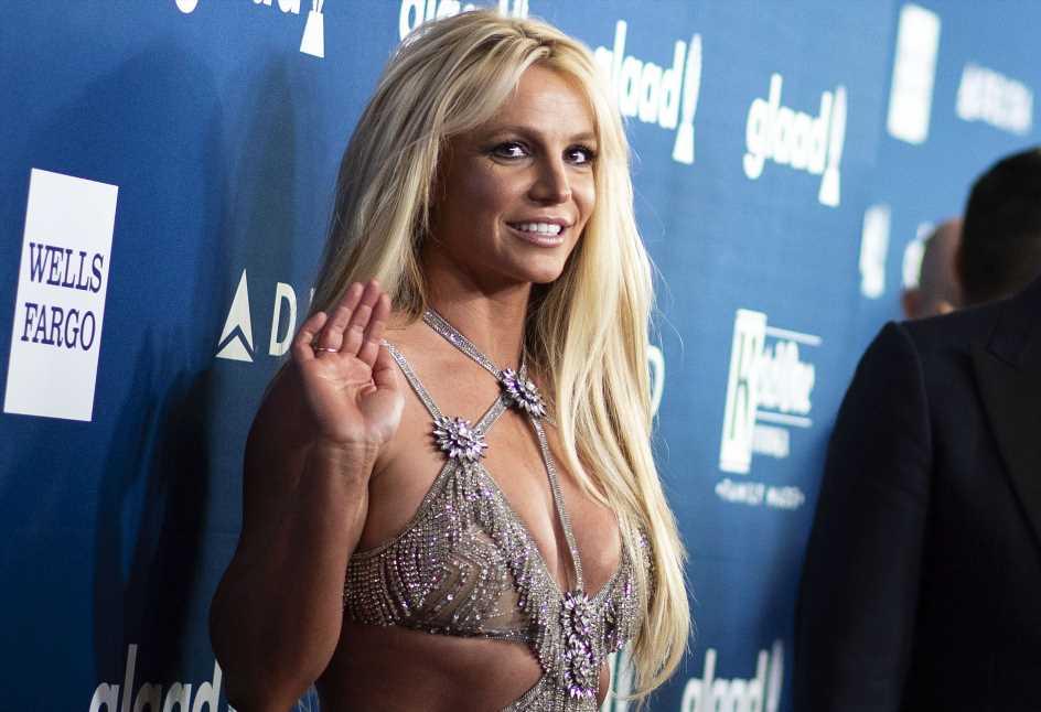 Britney Spears borra su cuenta de Instagram