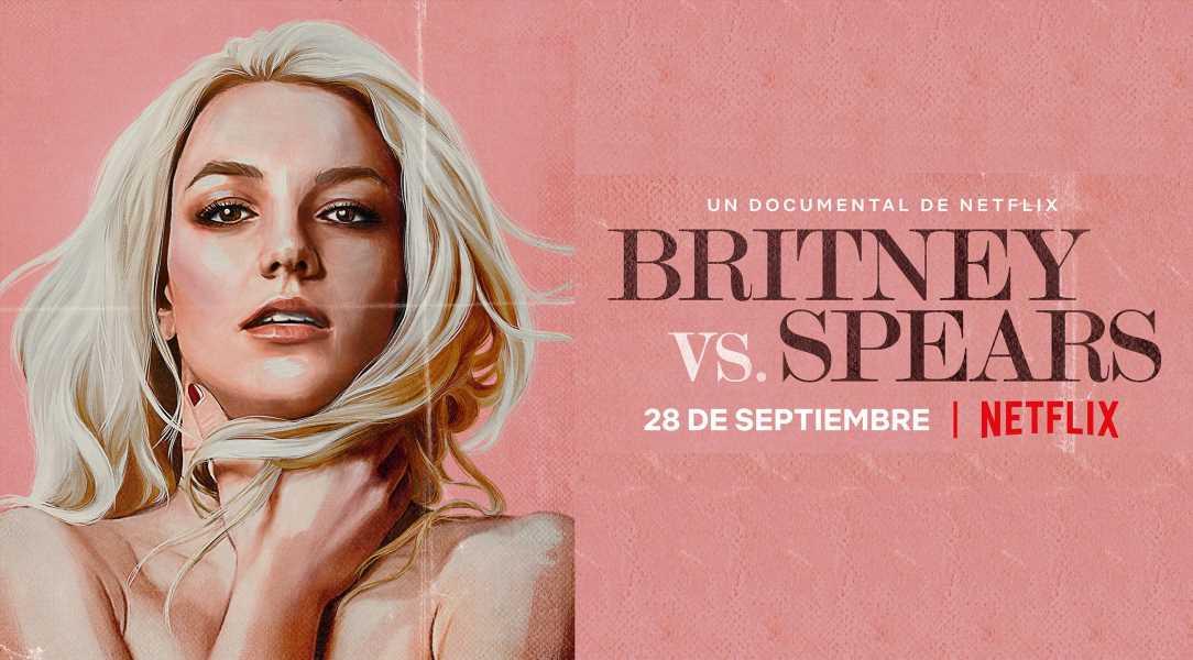 'Britney vs. Spears': Netflix estrena el documental sobre la pesadilla de la princesa del pop