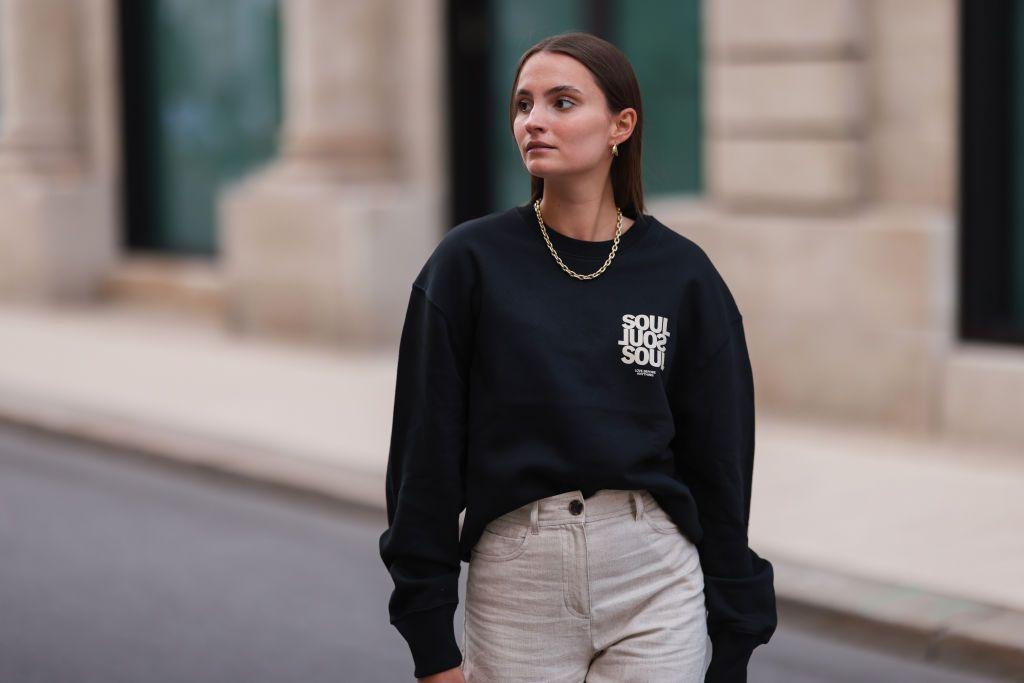 Camisa parece, sudadera es: el nuevo giro fashion de Zara