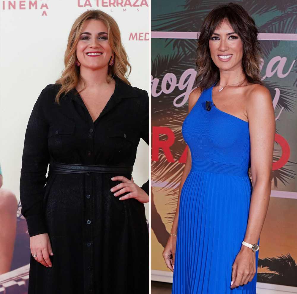 Carlota Corredera y Patricia Pardo comparten proyecto profesional