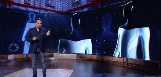 'Cuarto Milenio': El robot humanoide de Tesla, a debate