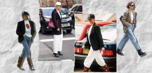 El look más famoso de Lady Di que vuelve a ser tendencia en otoño