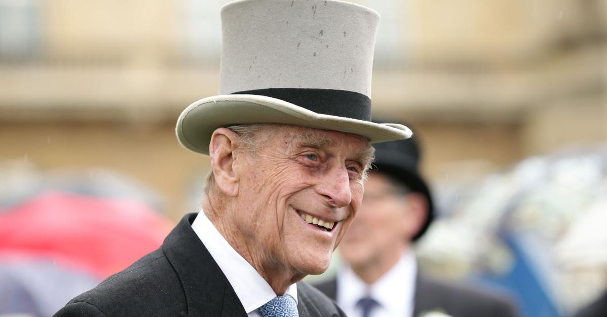 El testamento de Felipe de Edimburgo permanecerá en secreto durante los próximos 90 años