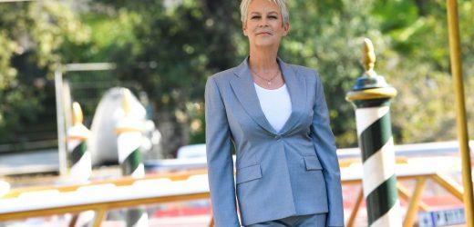 El traje sastre o la prenda infalible entre mujeres de 20 y 60