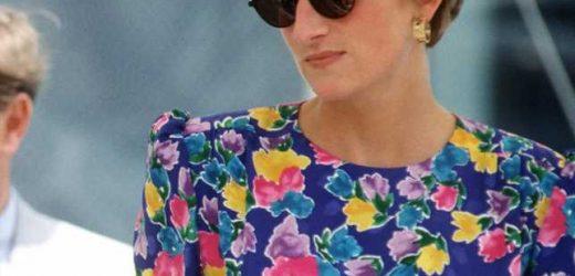 Elizabeth Debicki y su asombroso parecido con Diana de Gales en las nuevas fotos de 'The Crown'