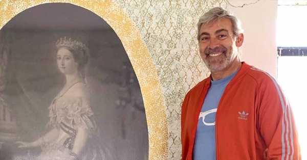 Fernando Iglesias Mas: Trabajar con Almodóvar es una maravilla, un privilegio. En ese entorno artístico lo hacen todo muy fácil