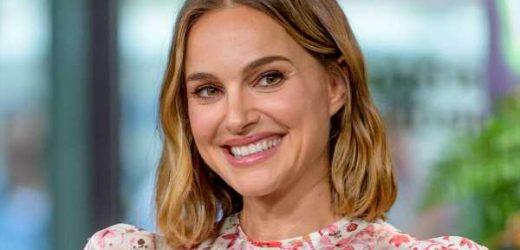 Hablamos con Natalie Portman sobre sus lecturas veraniegas, Britney Spears y su entrenamiento para 'Thor'