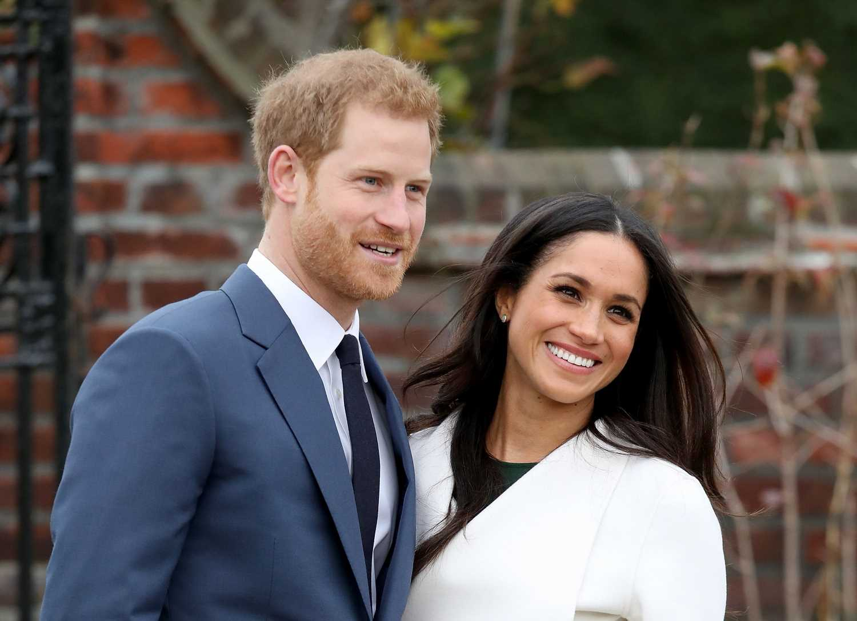 Harry y Meghan, entre las personas más influyentes de 2021