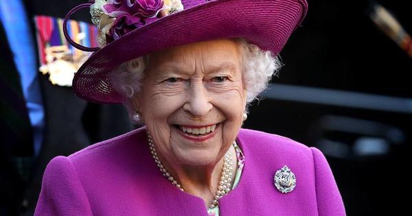 Isabel II apoya el 'Black Lives Matter', según el primer Lord-Teniente negro de Londres