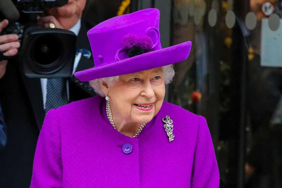 Isabel II contra el racismo
