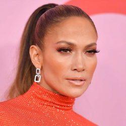 Jennifer Lopez y el secreto de su piel perfecta