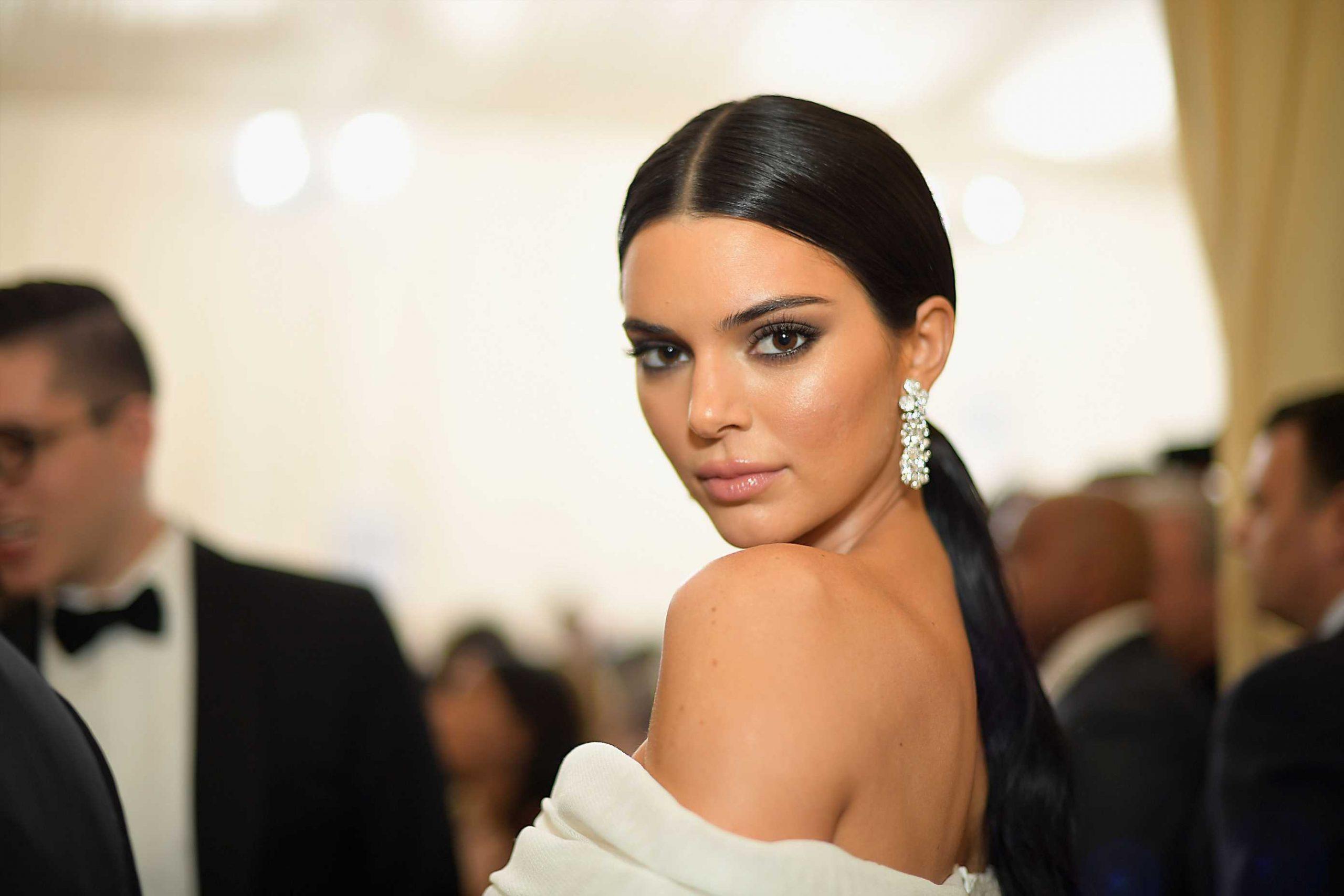 Kendall Jenner, reina de TikTok: su cabello es el más popular