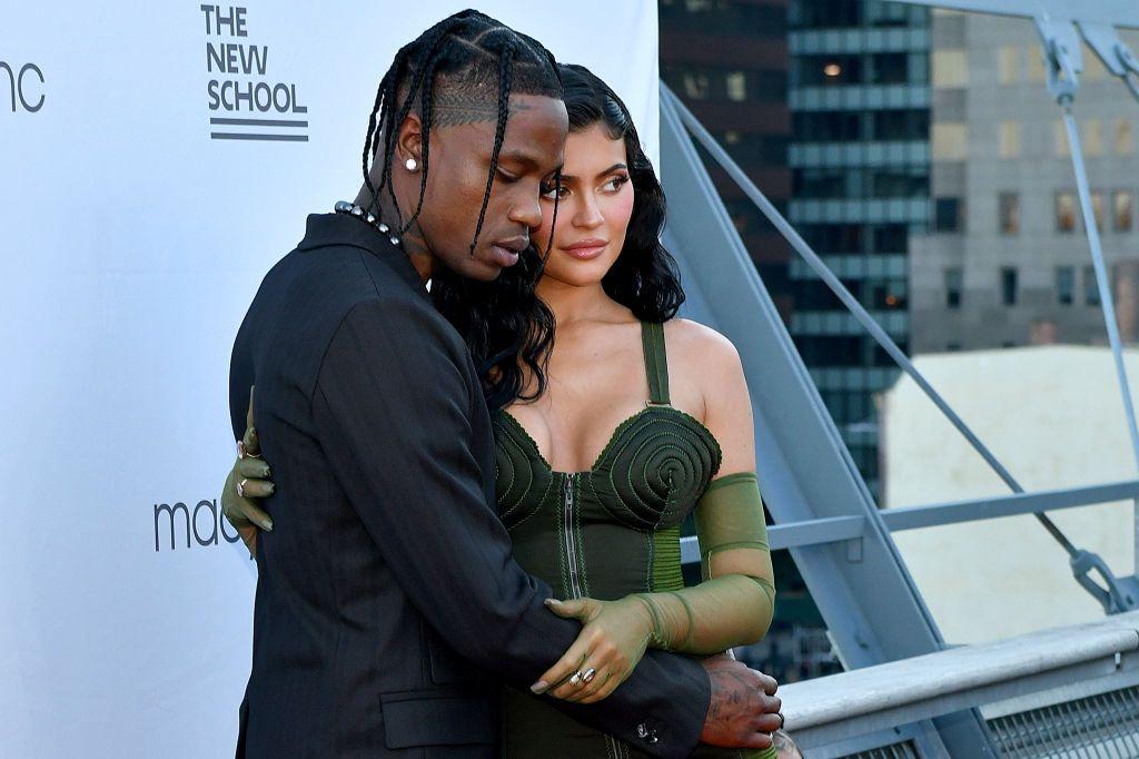 Kylie Jenner, embarazada por segunda vez