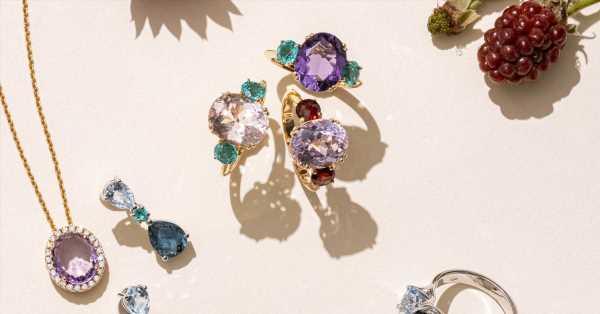 La 'Dolce Vita' y el color: aliados de estilo eterno gracias a las joyas de Durán