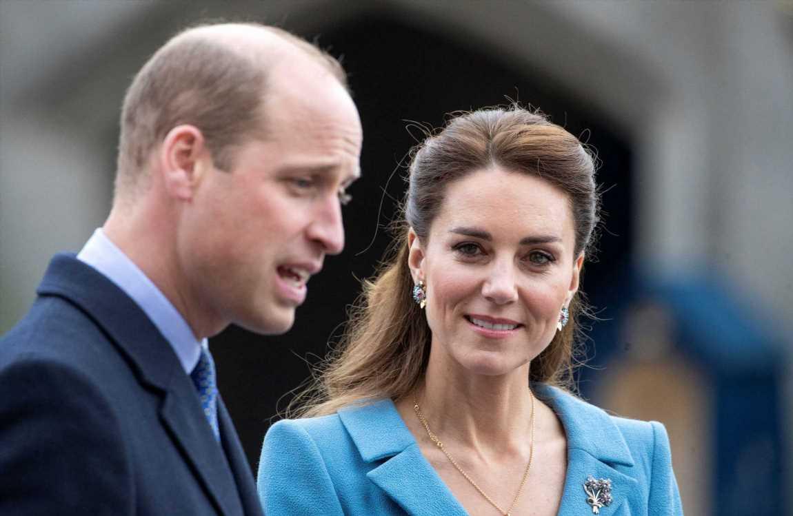 La Fundación de Kate Middleton y el Príncipe William se centrará en la diversidad e igualdad