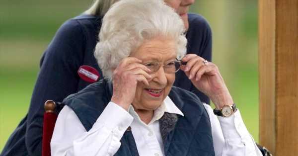 La crema de manos que utiliza Isabel II: cuesta 23 euros, reduce las manchas y también cuida las uñas