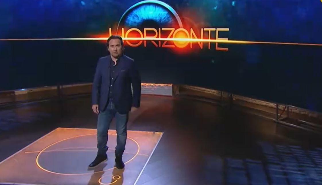La nueva temporada de 'Horizonte' llega a Cuatro