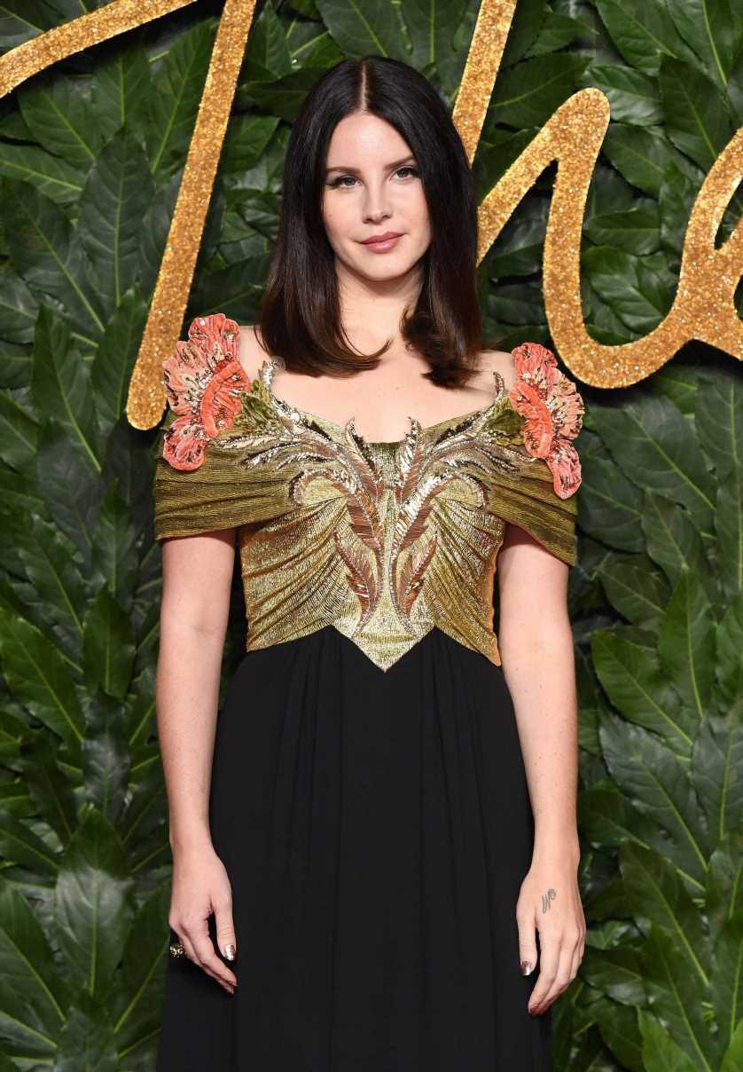 Lana del Rey y su 'detox digital' para siempre