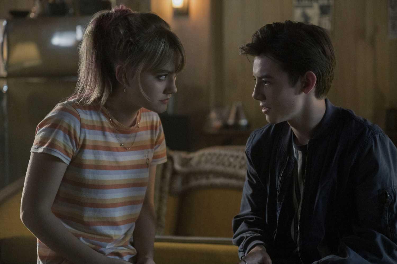 'Locke & Key': fecha de estreno, reparto y trailer de la temporada 2 en Netflix
