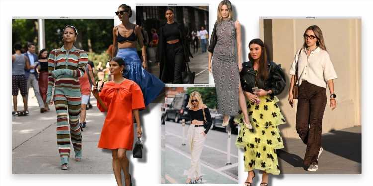 Los 30 mejores looks del 'street style' de NYFW que copiar ya