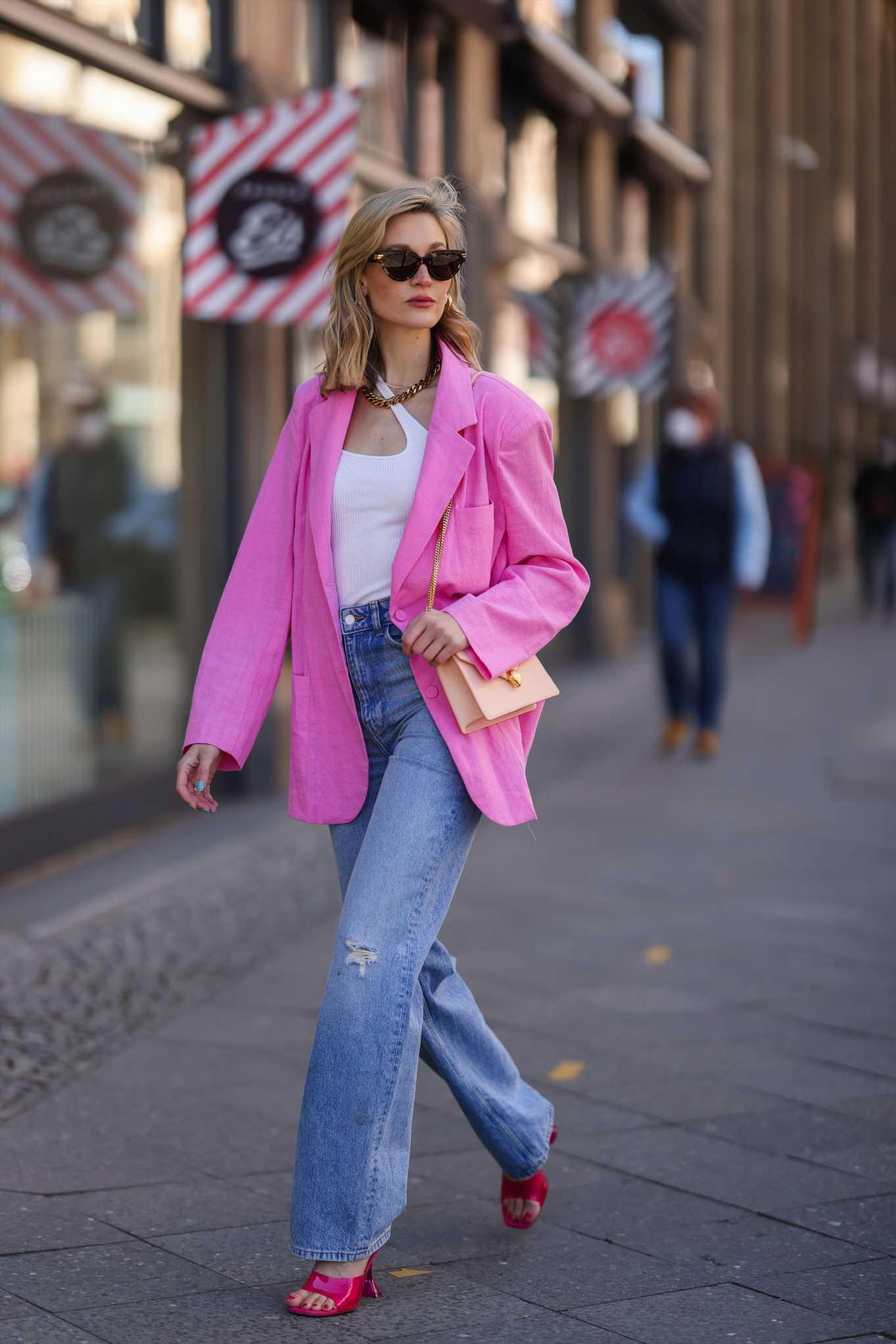 Los zapatos joya de Zara cómodos que elevarán tus looks