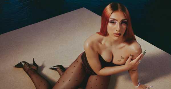 Lourdes León, hija de Madonna: Respeto mucho a Timothée Chalamet. Fuimos 'como' pareja. Mi primer novio… o quizá nada