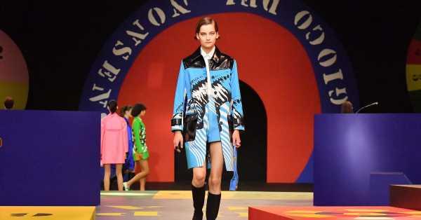 Maye Musk, Morgane Polanski y Natalia Vodianova, entre las invitadas al 'show' de Dior en homenaje a la artista Anna Paparatti